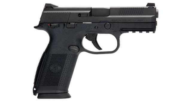 FNH FNS-9