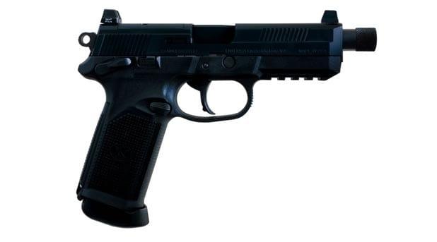 FNH FNP-45 Tactical