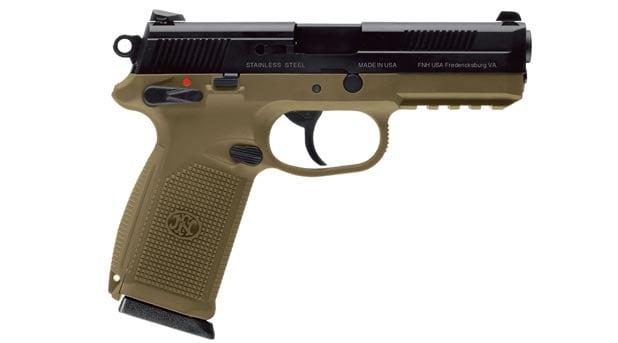 FNH FNP-45 Pistol
