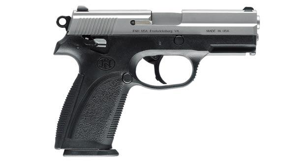FNH FNP-9