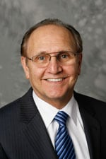 Fresno City Council Member Lee Brand