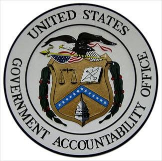 GAO seal