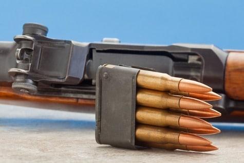 Garand En-Bloc Clip