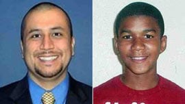 Florida teen Trayvon Martin was killed by George Zimmerman. Now Stand Your Ground laws are coming under attack.
