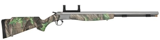 CVA Optima Muzzleloader rifle