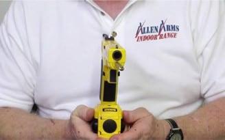 Glock Drill gun