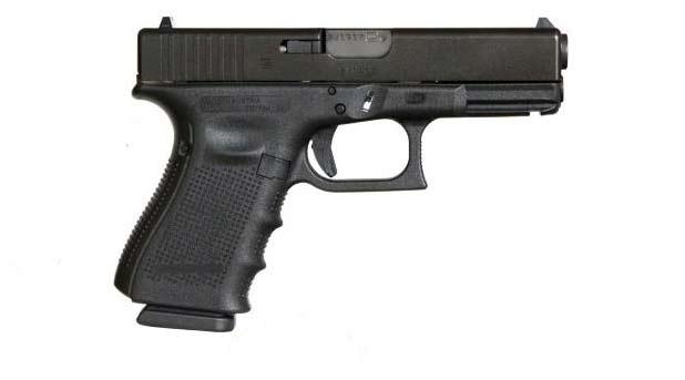Glock 23 4th Generation