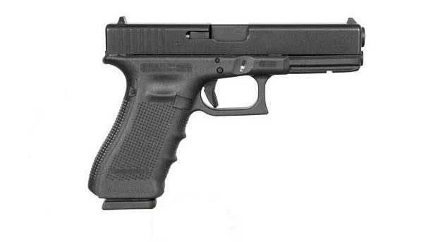 Glock 31 4th Generation