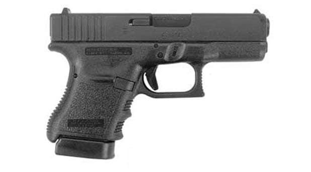 Glock 36 Slimline