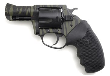 Charter Arms Bulldog in .44.