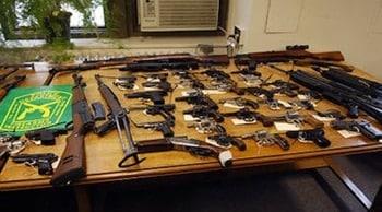 Auction- Guns
