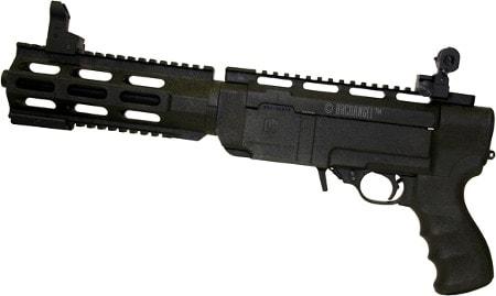 ruger tactical pistol