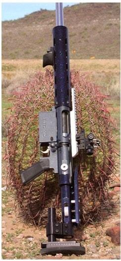 tube gun