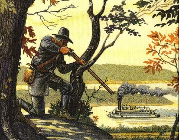 jack hinson illustration