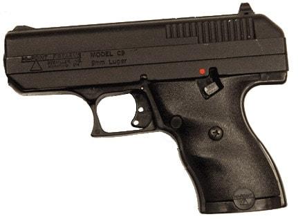 model c9 handgun