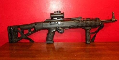 Hi Point Carbine