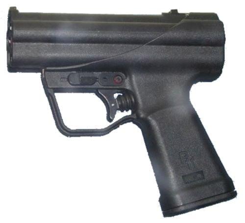 H&K P11