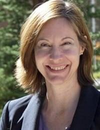 Dr. Lynne Fenton, Universtiy of Colorado