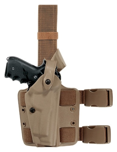 recommended holster