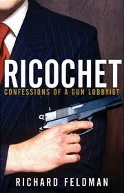 ricochet book cover