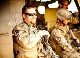chris kyle military