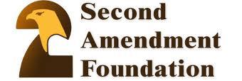 2nd amendment foundation logo
