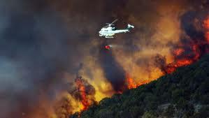 heliocopter-utah-fire