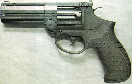 Izmech MP-412 Rex