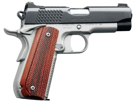Kimber's Super Carry Pro