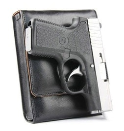 Kahr PM9 Pistol 9mm Concealed Carry Holster