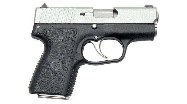Kahr PM9 Pistol 9mm Concealed Carry