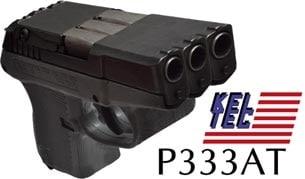 kel-tec p333at