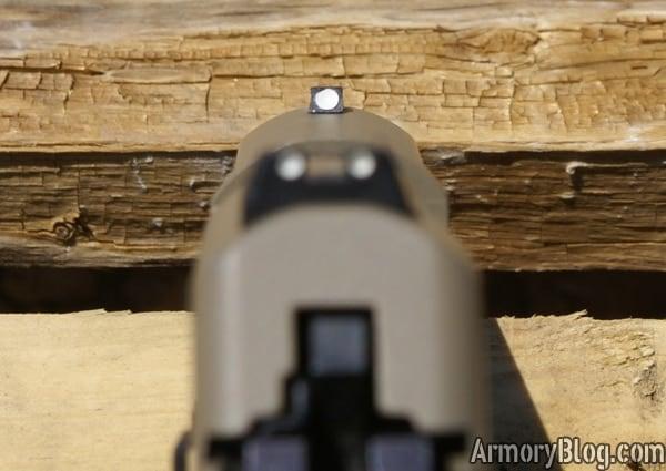 The light and dark side of the PF-9 (8 Pics) - Guns com