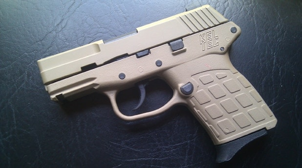 The Kel-Tec PF9 in the Sea of Subcompact 9mm's :: Guns com