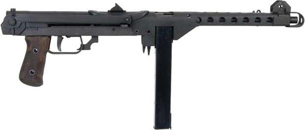 KP-44 pistol.