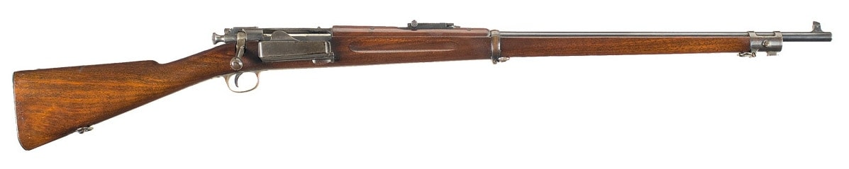 wwii gun