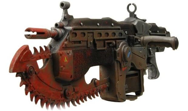 gears of war gun