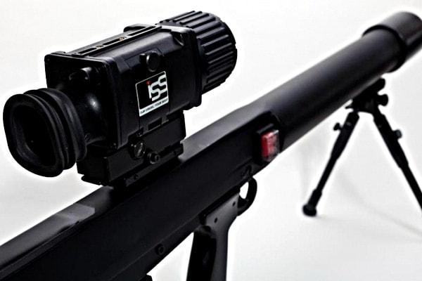 anti riot laser weapon