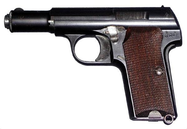 astra model 300