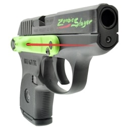 Laserlyte's Zombie Apocalypse-Themed Laser Sights for Ruger and Kel