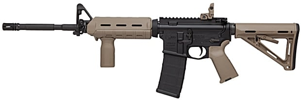 LE6920MP-R with Magpul furniture