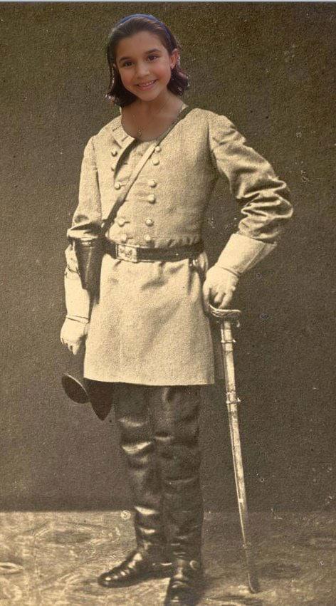 Gen. Robert E Lee