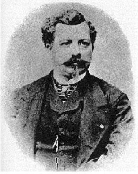 Dr. Jean Alexandre LeMat
