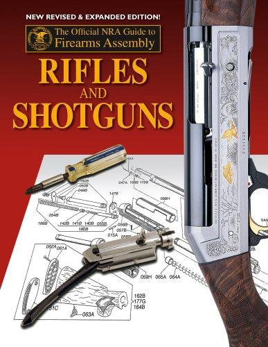 rifles and shotguns guide