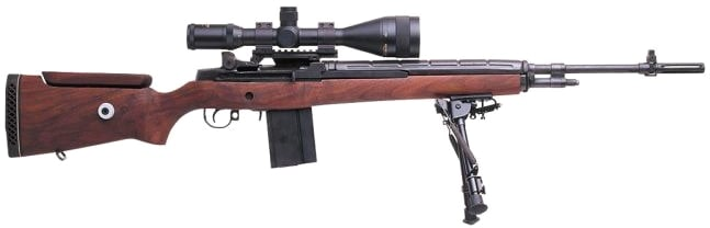 M21 Sniper Weapon System