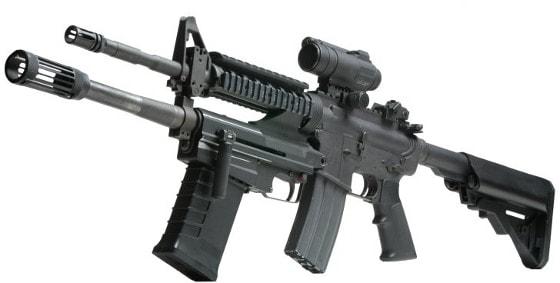 C-More Systems M26 Modular Accessory Shotgun Systems Masterkey Product Photo