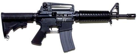 standard M4
