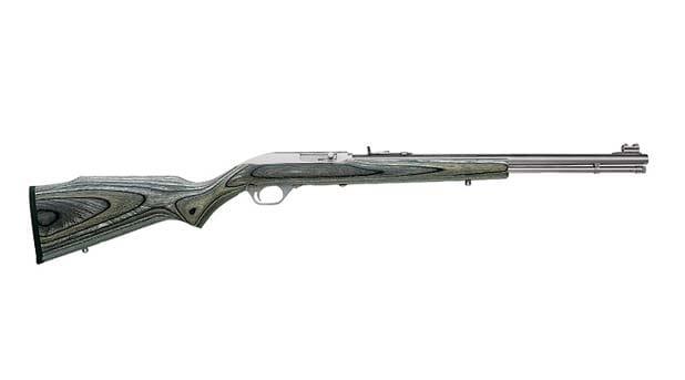 Marlin Model 60SS