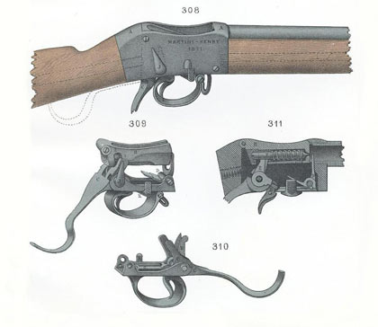 The Martini-Henry Rifle and the Greatest Discovery of