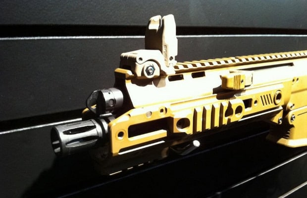 yellow bushmaster acr